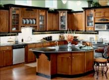 Kitchen Remodeling Canandaigua
