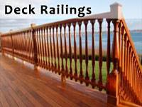 Railings Canandaigua